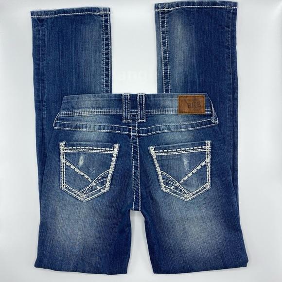 BKE Boot Cut Jeans